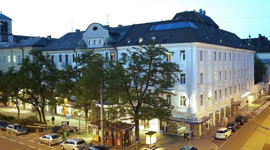 Hotel am Mirabellplatz-9 of 17 photos
