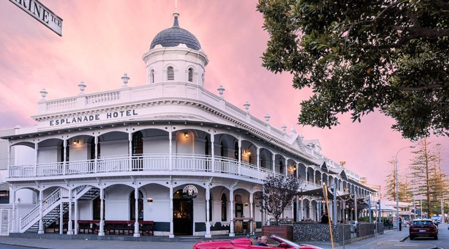 Esplanade Hotel Fremantle - by Rydges-28 of 49 photos
