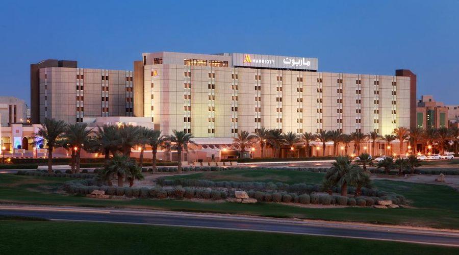 فندق ماريوت الرياض-1 من 35 الصور