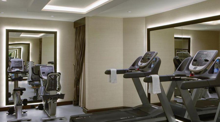 فندق ماريوت الرياض-7 من 35 الصور