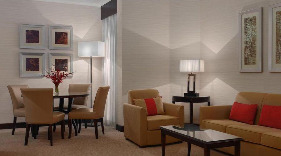 فندق ماريوت الرياض-8 من 35 الصور