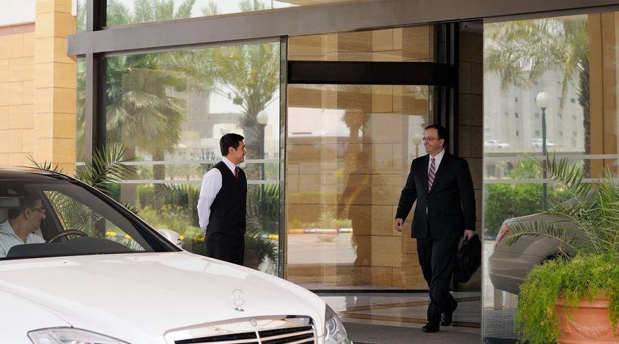 فندق ماريوت الرياض-15 من 35 الصور