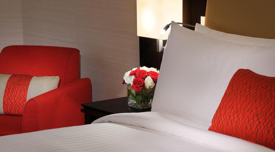 فندق ماريوت الرياض-26 من 35 الصور