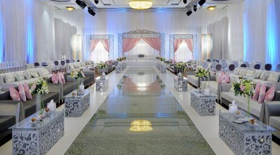 فندق ماريوت الرياض-28 من 35 الصور
