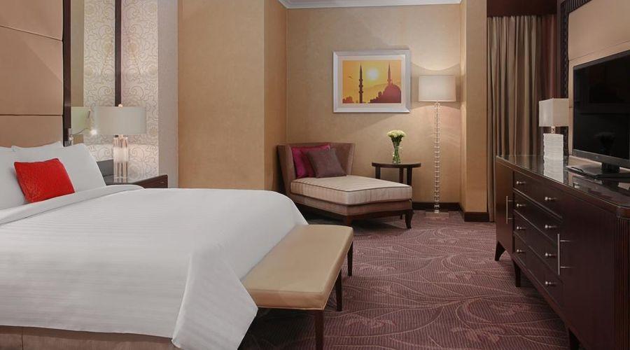 فندق ماريوت الرياض-31 من 35 الصور