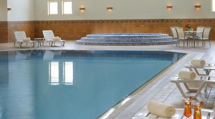 فندق ماريوت الرياض-32 من 35 الصور