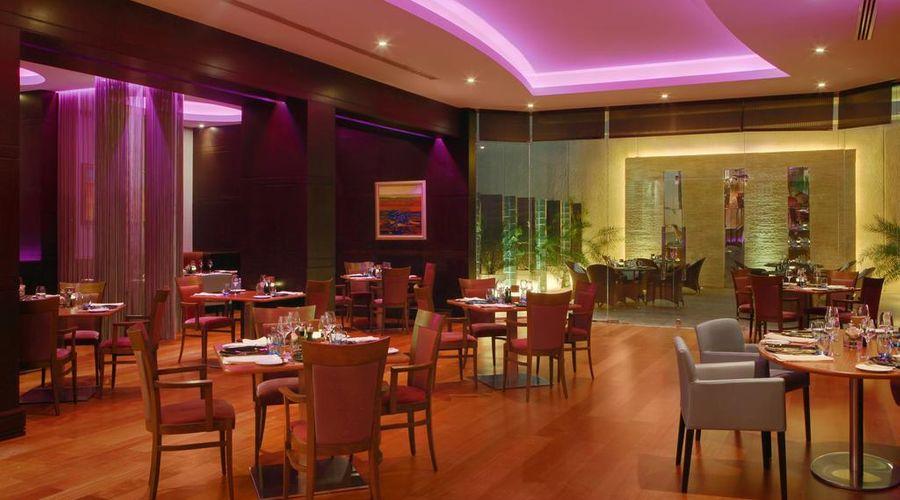 فندق ماريوت الرياض-34 من 35 الصور