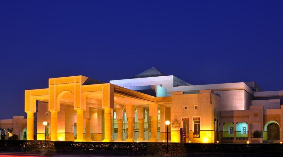 فندق ماريوت الرياض-35 من 35 الصور