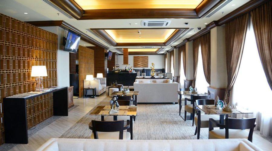 Sama-Sama Hotel, KL International Airport-8 of 30 photos