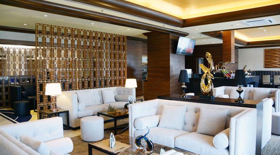 Sama-Sama Hotel, KL International Airport-9 of 30 photos
