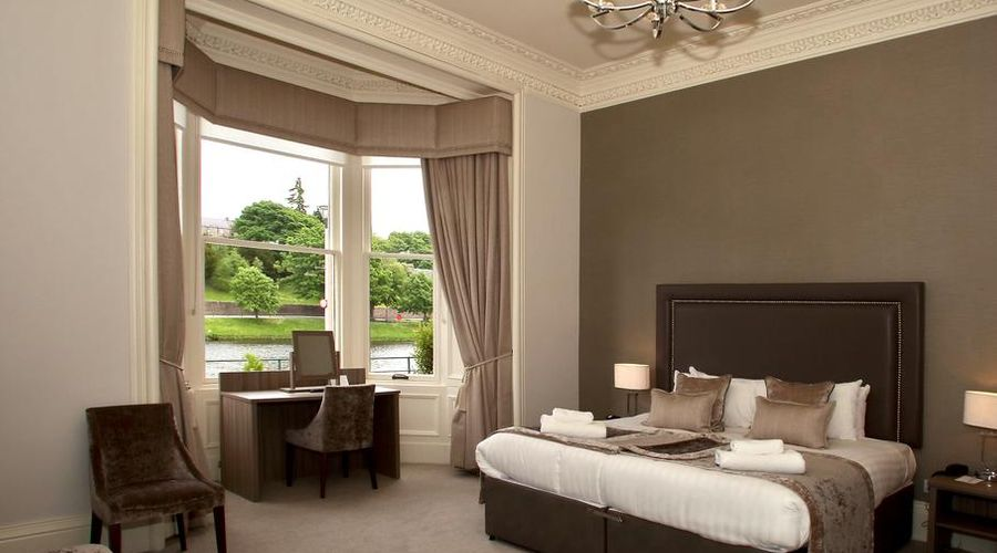 Best Western Inverness Palace Hotel & Spa-13 of 47 photos