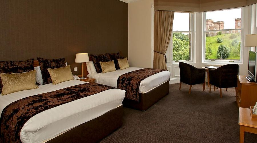 Best Western Inverness Palace Hotel & Spa-3 of 47 photos