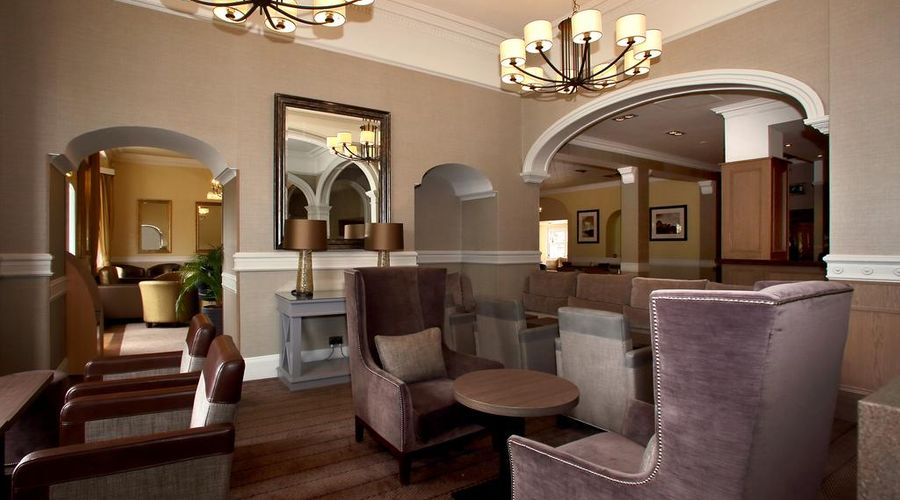 Best Western Inverness Palace Hotel & Spa-5 of 47 photos