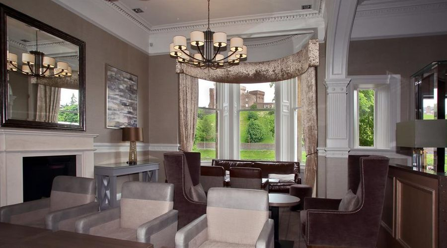 Best Western Inverness Palace Hotel & Spa-6 of 47 photos