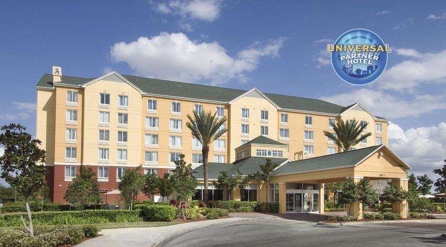 Hilton Garden Inn Orlando International Drive North-1 of 30 photos
