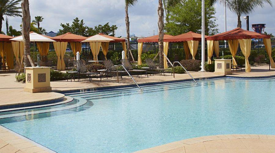 Hilton Garden Inn Orlando International Drive North-14 of 30 photos
