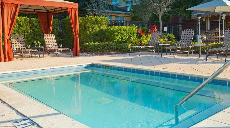 Hilton Garden Inn Orlando International Drive North-30 of 30 photos