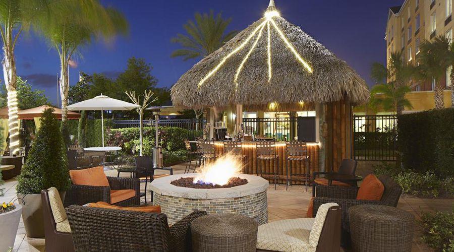Hilton Garden Inn Orlando International Drive North-6 of 30 photos