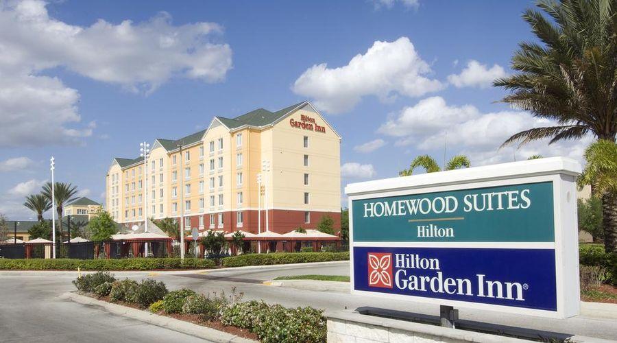 Hilton Garden Inn Orlando International Drive North-2 of 30 photos