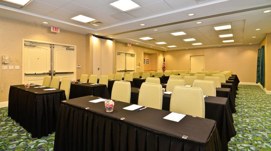 Hilton Garden Inn Orlando International Drive North-29 of 30 photos