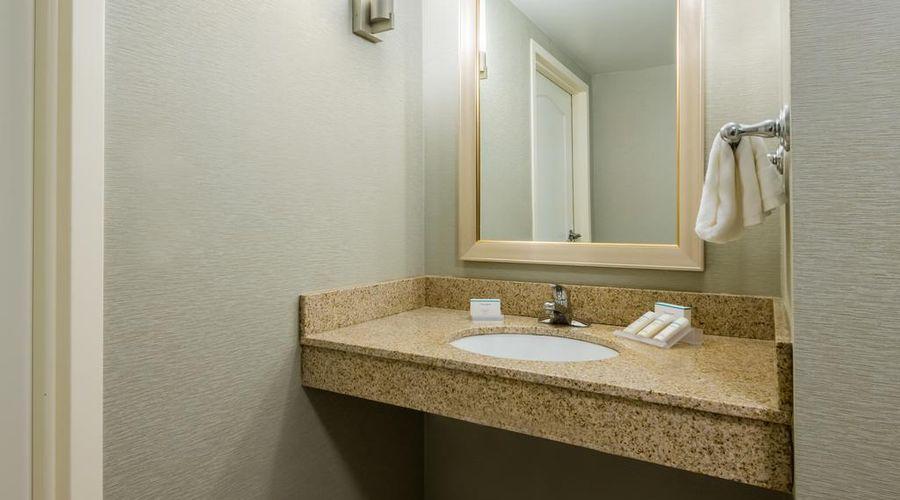 Hilton Garden Inn Orlando International Drive North-28 of 30 photos