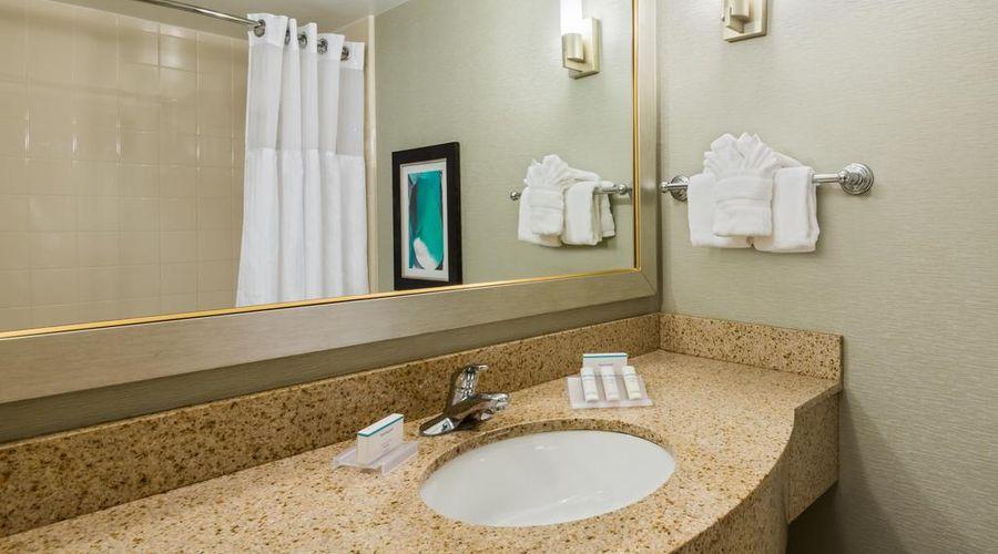 Hilton Garden Inn Orlando International Drive North-27 of 30 photos