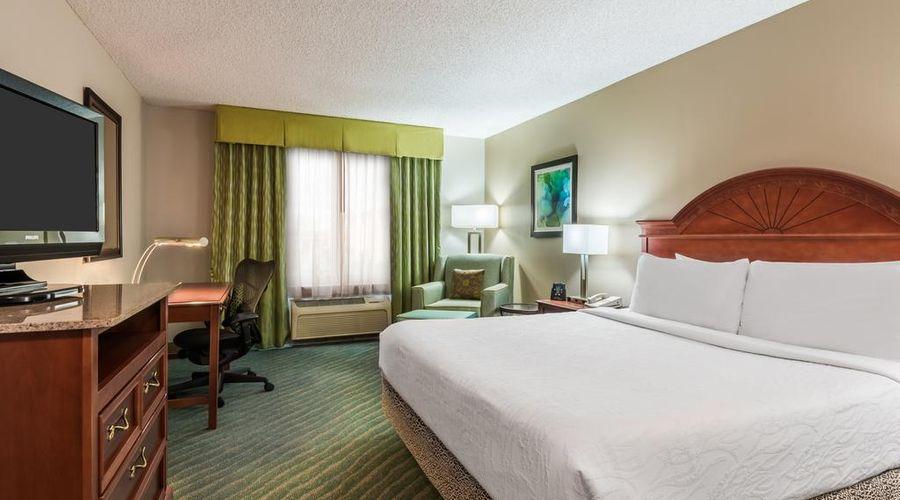 Hilton Garden Inn Orlando International Drive North-26 of 30 photos