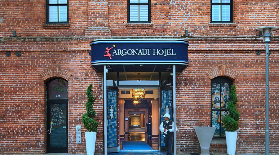 Argonaut Hotel - a Noble House Hotel-2 of 42 photos