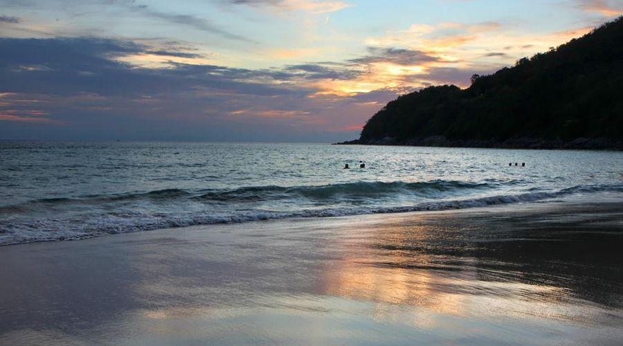 Le Meridien Phuket Beach Resort-31 of 31 photos