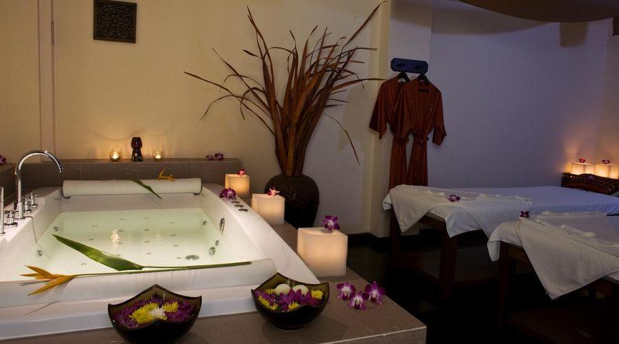 Le Meridien Phuket Beach Resort-20 of 31 photos