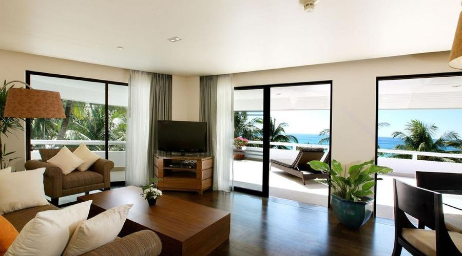 Le Meridien Phuket Beach Resort-14 of 31 photos