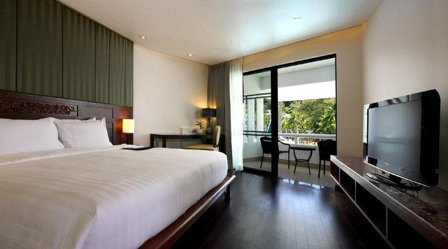 Le Meridien Phuket Beach Resort-13 of 31 photos