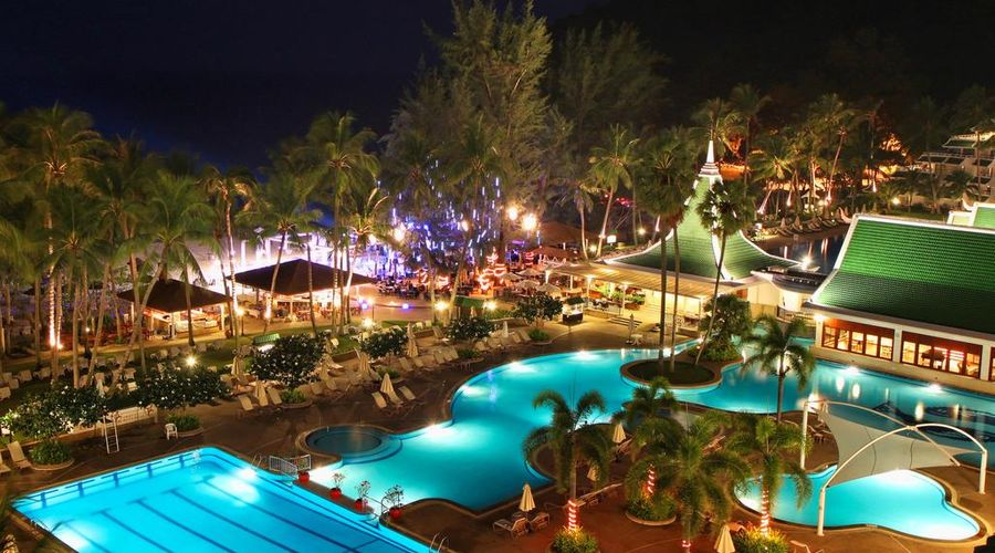 Le Meridien Phuket Beach Resort-30 of 31 photos