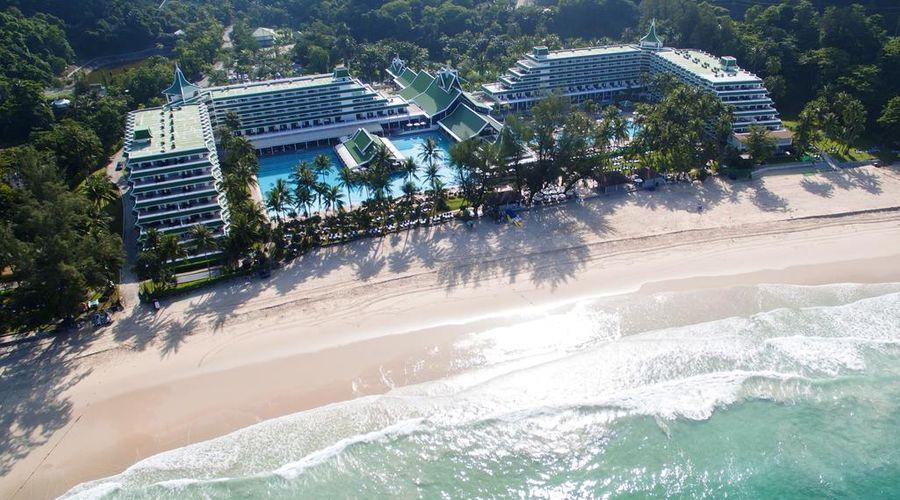 Le Meridien Phuket Beach Resort-6 of 31 photos