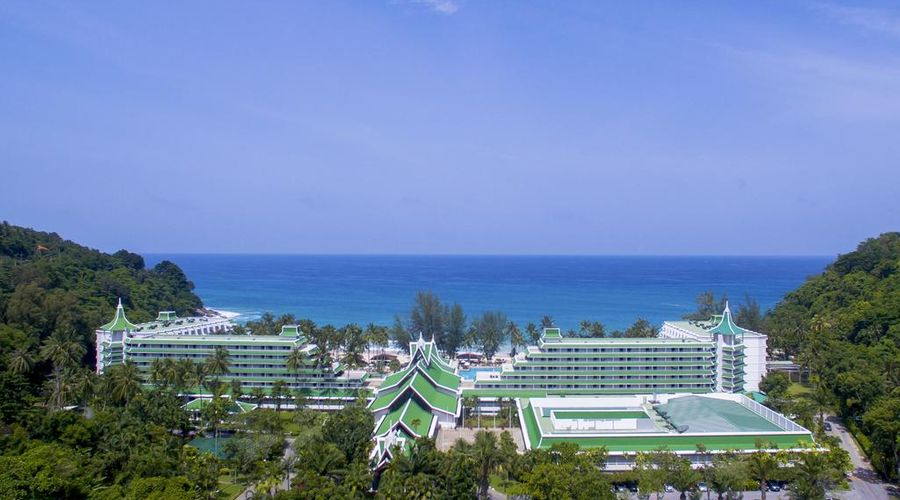 Le Meridien Phuket Beach Resort-5 of 31 photos