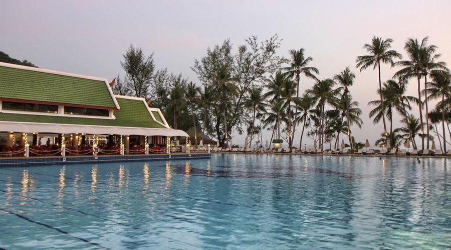 Le Meridien Phuket Beach Resort-28 of 31 photos
