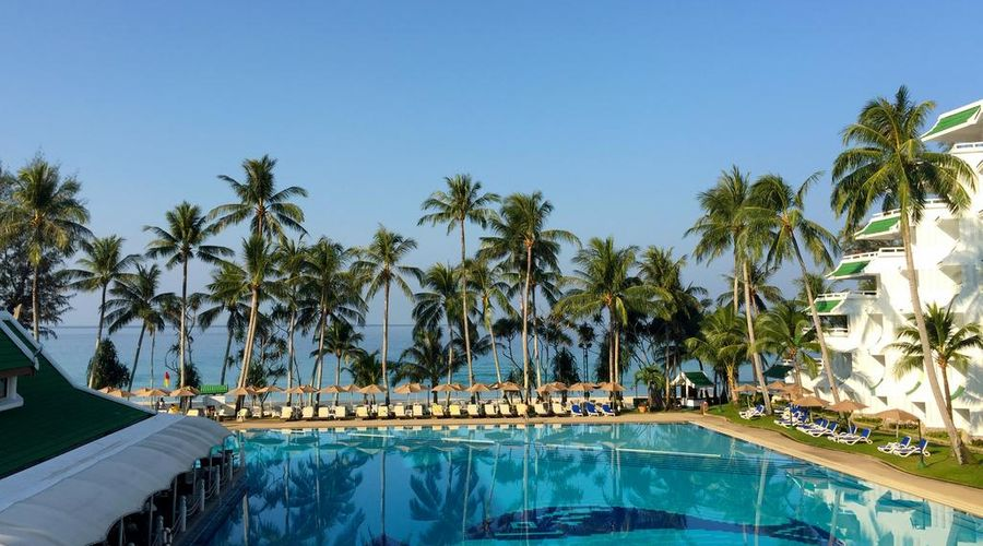 Le Meridien Phuket Beach Resort-26 of 31 photos