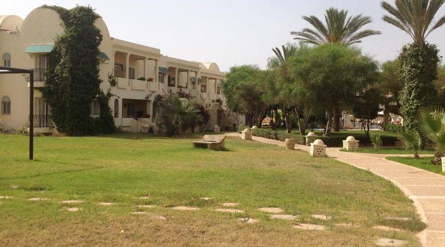 Carthage Thalasso Resort-2 of 38 photos