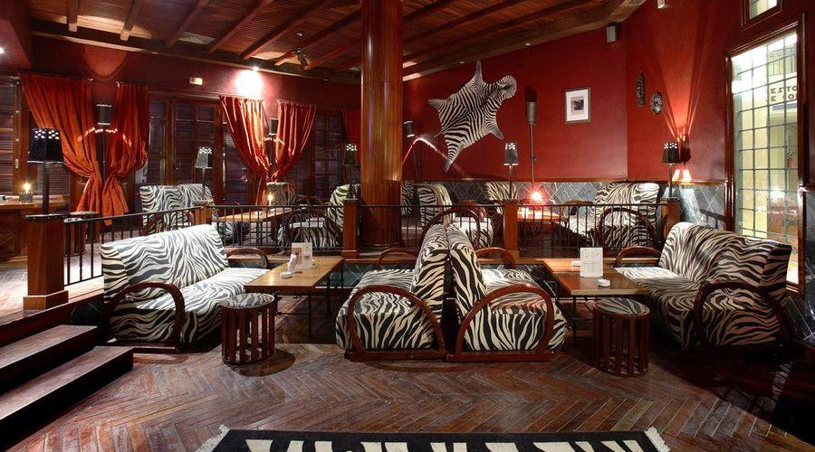 Carthage Thalasso Resort-11 of 38 photos