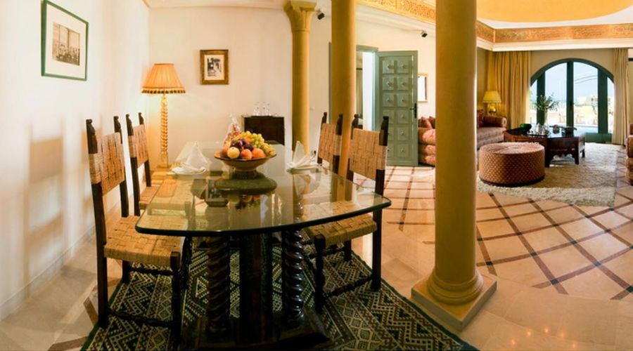 Carthage Thalasso Resort-17 of 38 photos