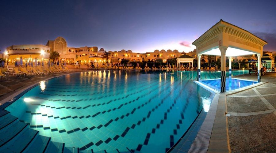 Carthage Thalasso Resort-19 of 38 photos
