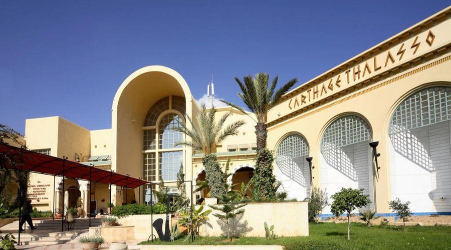 Carthage Thalasso Resort-22 of 38 photos