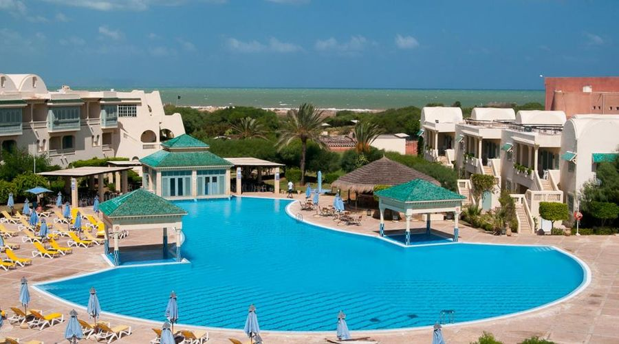 Carthage Thalasso Resort-23 of 38 photos