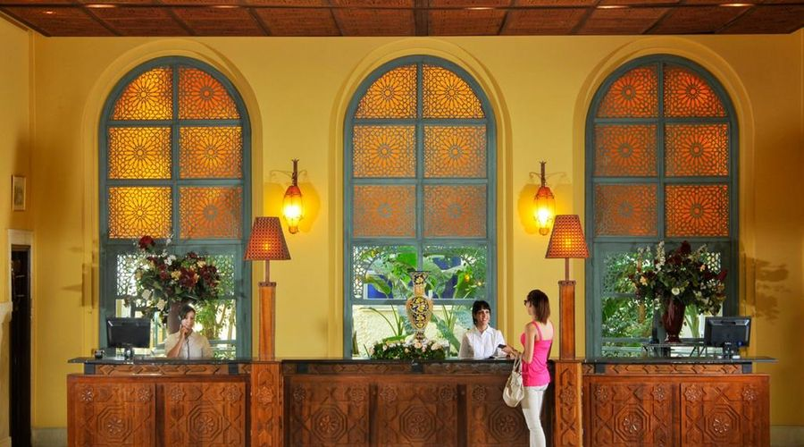 Carthage Thalasso Resort-24 of 38 photos