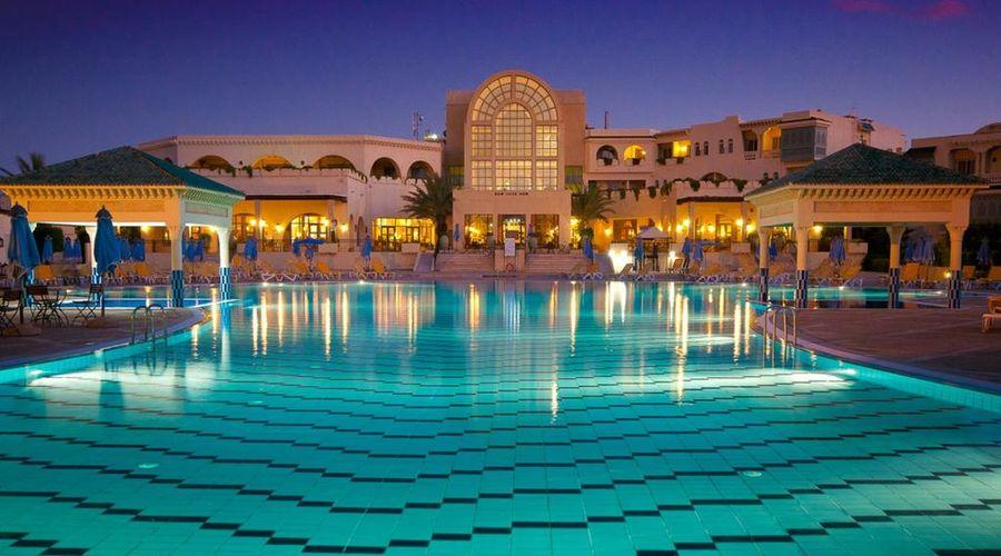 Carthage Thalasso Resort-1 of 38 photos