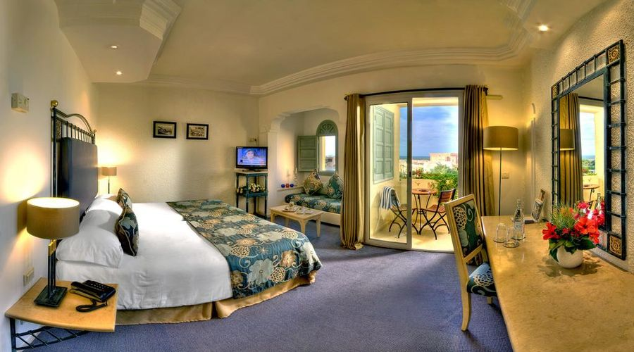 Carthage Thalasso Resort-4 of 38 photos