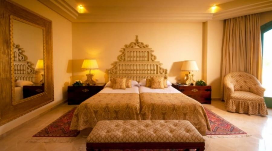 Carthage Thalasso Resort-36 of 38 photos