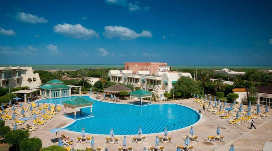 Carthage Thalasso Resort-37 of 38 photos