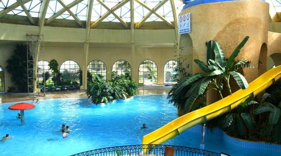 Carthage Thalasso Resort-9 of 38 photos