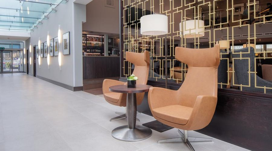DoubleTree by Hilton London Heathrow Airport-16 of 25 photos